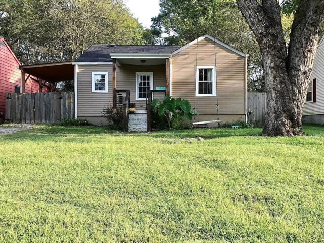 513 Edwin St, Nashville, TN 37207 (MLS #1865093) :: NashvilleOnTheMove | Benchmark Realty