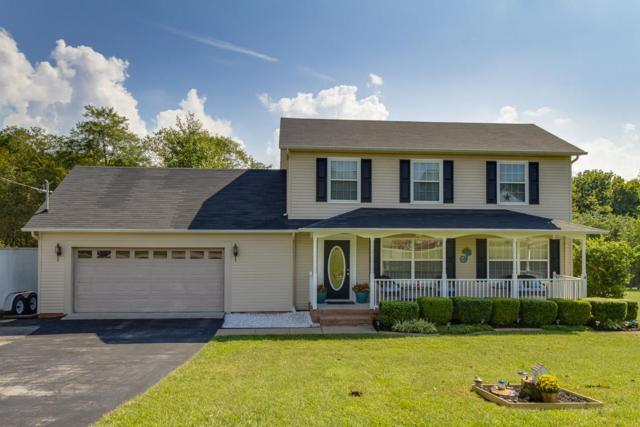 300 Lauren Ct, Spring Hill, TN 37174 (MLS #1865488) :: The Lipman Group Sotheby's International Realty