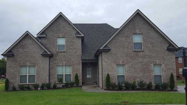 3003 Columnar Ct.-#3, Murfreesboro, TN 37129 (MLS #1865939) :: DeSelms Real Estate