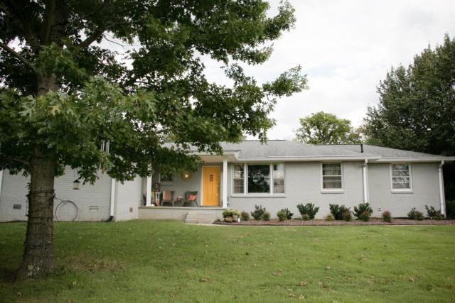 1200 Shiloh Dr, Nashville, TN 37205 (MLS #1865973) :: The Kelton Group