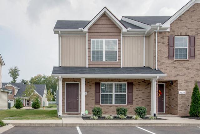 2019 Debonair, Murfreesboro, TN 37128 (MLS #1866059) :: The Lipman Group Sotheby's International Realty