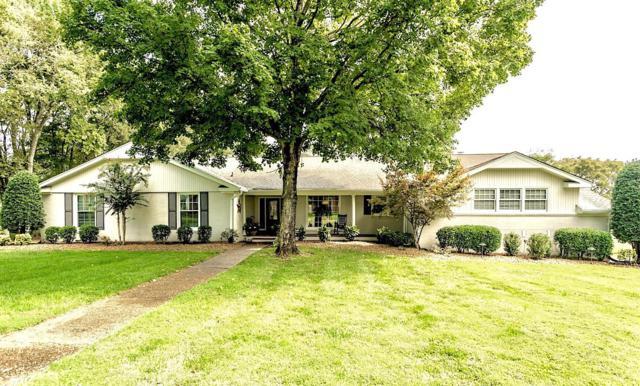 122 Fairways Dr, Hendersonville, TN 37075 (MLS #1866147) :: RE/MAX Choice Properties