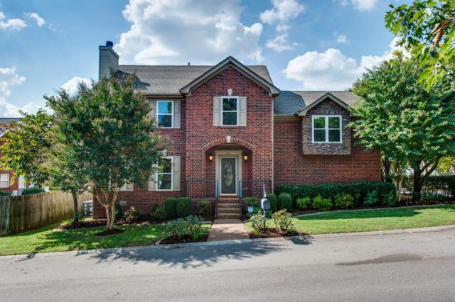 1621 Wellington Grn, Franklin, TN 37064 (MLS #1866168) :: Maples Realty and Auction Co.