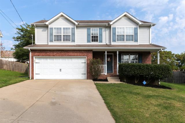 1304 E Nir Shreibman Blvd, LaVergne, TN 37086 (MLS #1866274) :: Maples Realty and Auction Co.