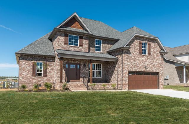4021 Merryman Lane (Lot 86), Murfreesboro, TN 37127 (MLS #1866431) :: Maples Realty and Auction Co.