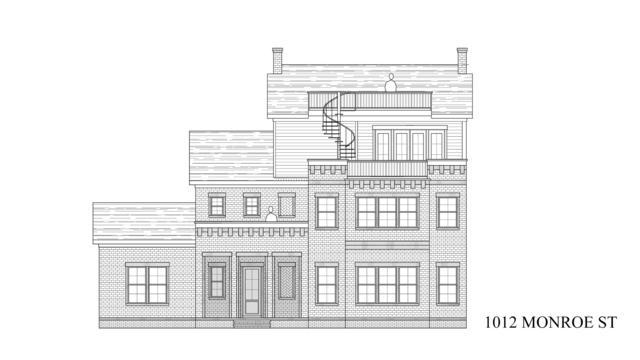 1012 Monroe, Nashville, TN 37208 (MLS #1868120) :: NashvilleOnTheMove | Benchmark Realty