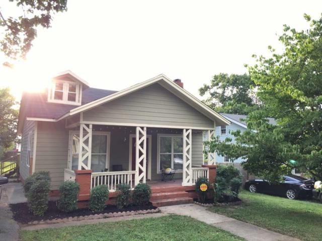 2913 Davis St, Nashville, TN 37216 (MLS #1868702) :: Exit Realty Music City