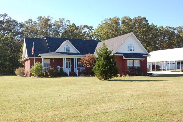 33 Willow Pointe Dr, Tullahoma, TN 37388 (MLS #1870147) :: NashvilleOnTheMove | Benchmark Realty