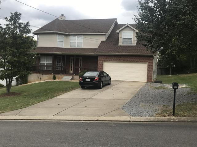 660 Mable Dr, LaVergne, TN 37086 (MLS #1870393) :: John Jones Real Estate LLC