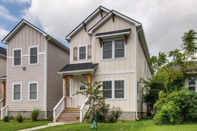 4516 Georgia Ave, Nashville, TN 37209 (MLS #1870688) :: The Milam Group at Fridrich & Clark Realty