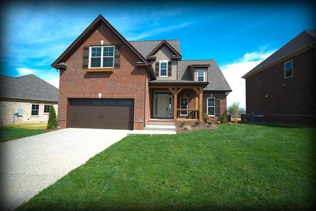 5010 Brickway Court Lot 765, Spring Hill, TN 37174 (MLS #1870746) :: REMAX Elite