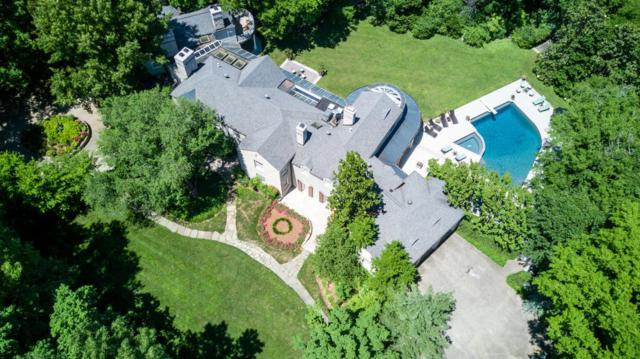 4444 Tyne Blvd, Nashville, TN 37205 (MLS #1870977) :: KW Armstrong Real Estate Group
