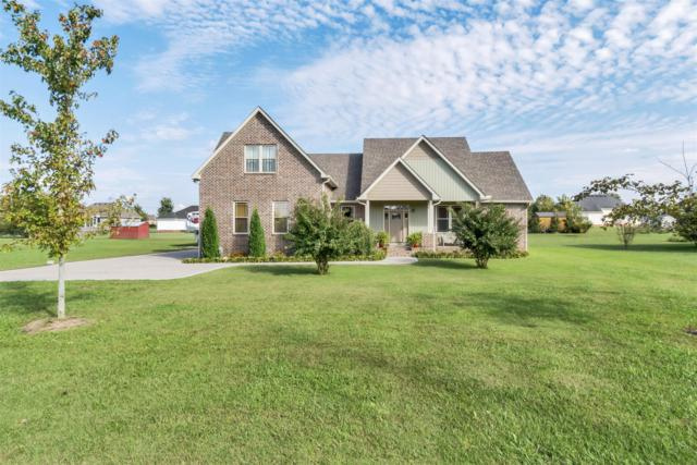707 A North Russell St, Portland, TN 37148 (MLS #1871079) :: CityLiving Group