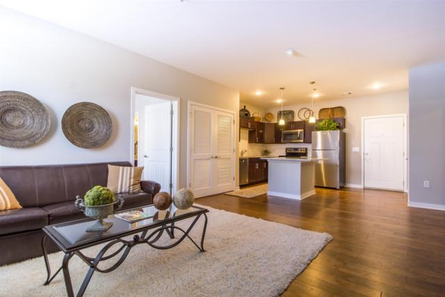 1122 Litton Ave Apt 106, Nashville, TN 37216 (MLS #1871420) :: KW Armstrong Real Estate Group