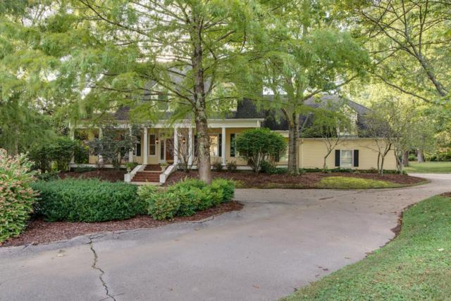 1526 Otter Creek Road, Nashville, TN 37215 (MLS #1872502) :: Felts Partners