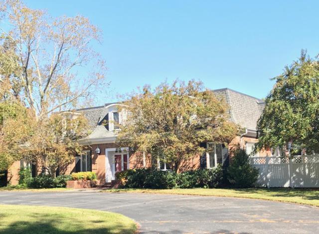 615 N. Ferguson Ave. N, Cookeville, TN 38501 (MLS #1872978) :: NashvilleOnTheMove | Benchmark Realty