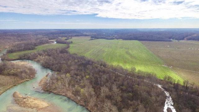 5150 Forks River Rd, Hurricane Mills, TN 37078 (MLS #1873094) :: EXIT Realty Bob Lamb & Associates