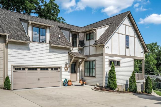 822 A Horner Ave, Nashville, TN 37204 (MLS #1873589) :: DeSelms Real Estate
