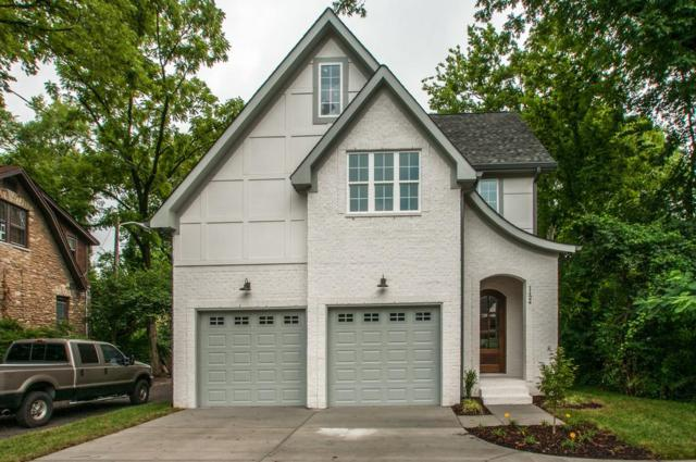 2002 Overhill Dr, Nashville, TN 37215 (MLS #1873655) :: The Milam Group at Fridrich & Clark Realty
