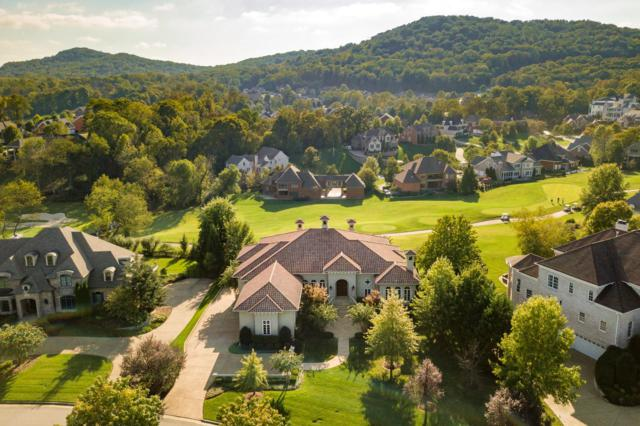 45 Governors Way, Brentwood, TN 37027 (MLS #1873897) :: CityLiving Group