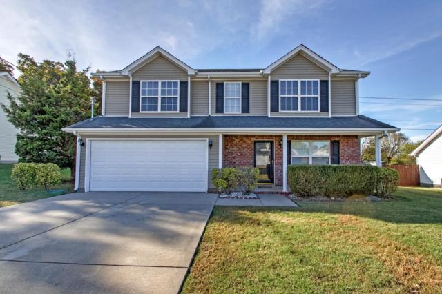 2004 Pearson Ln, LaVergne, TN 37086 (MLS #1874027) :: John Jones Real Estate LLC