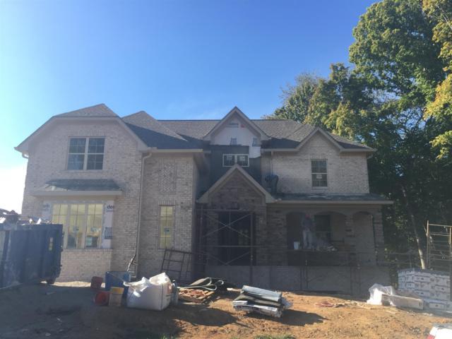 245 Scarsdale Dr N, Hendersonville, TN 37075 (MLS #1874056) :: Berkshire Hathaway HomeServices Woodmont Realty