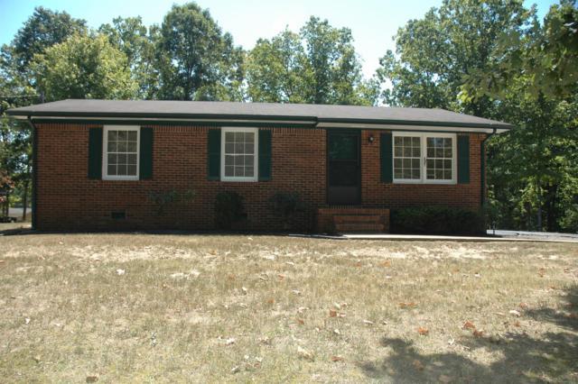 104 Oak Hill Dr, Waverly, TN 37185 (MLS #1874285) :: CityLiving Group