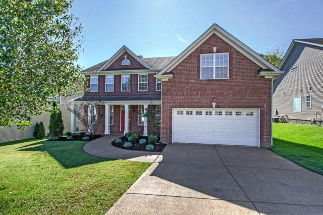 161 Trail Ridge Dr, Hendersonville, TN 37075 (MLS #1874370) :: DeSelms Real Estate