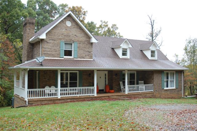3005 Hwy 149, Palmyra, TN 37142 (MLS #1874866) :: Ashley Claire Real Estate - Benchmark Realty