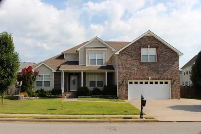 1177 Meadow Knoll Ln, Clarksville, TN 37040 (MLS #1876658) :: CityLiving Group