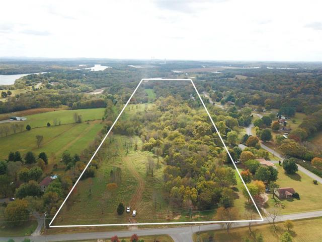 0 Newton Ln, Gallatin, TN 37066 (MLS #1876918) :: The Milam Group at Fridrich & Clark Realty