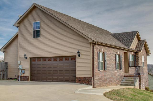 1149 Stillwood Dr, Clarksville, TN 37042 (MLS #1876932) :: Berkshire Hathaway HomeServices Woodmont Realty