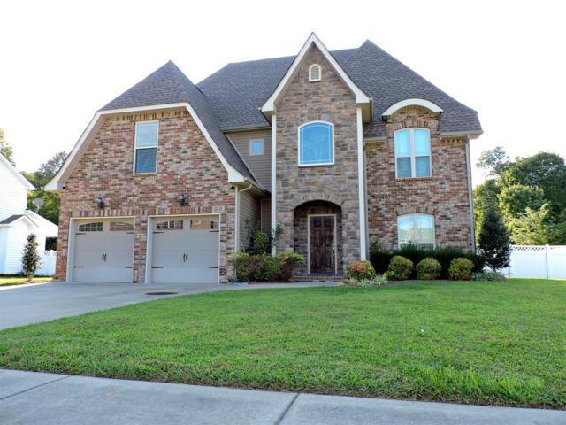 1477 Sango Commons Way, Clarksville, TN 37043 (MLS #1877157) :: CityLiving Group