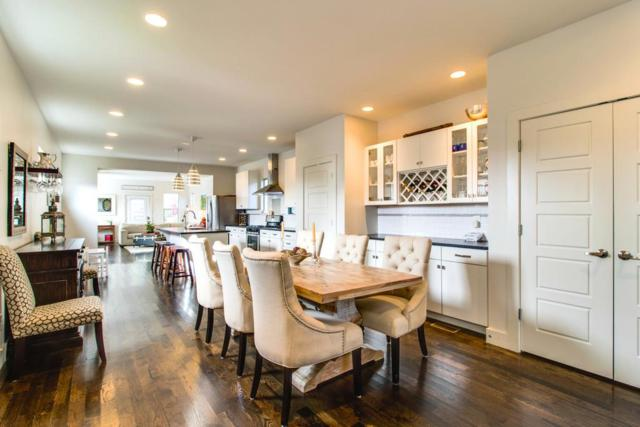 1805 6Th Ave N, Nashville, TN 37208 (MLS #1877778) :: The Lipman Group Sotheby's International Realty