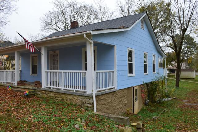 210 2nd Avenue, Columbia, TN 38401 (MLS #1878579) :: CityLiving Group
