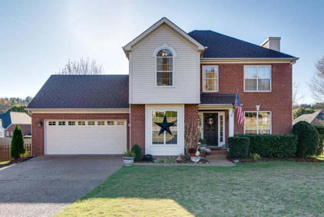 7836 Farmington Pl, Nashville, TN 37221 (MLS #1879690) :: KW Armstrong Real Estate Group