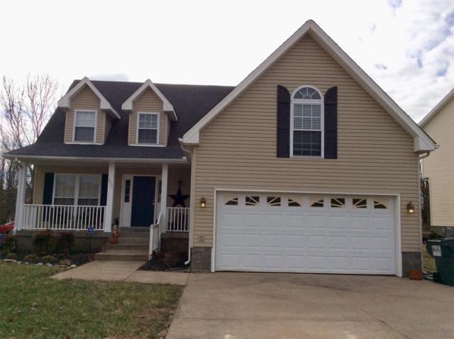 596 Westchester Ct, Clarksville, TN 37043 (MLS #1879708) :: CityLiving Group