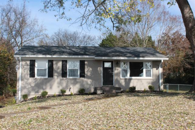 215 Hawkins Rd, Clarksville, TN 37040 (MLS #1879906) :: The Milam Group at Fridrich & Clark Realty