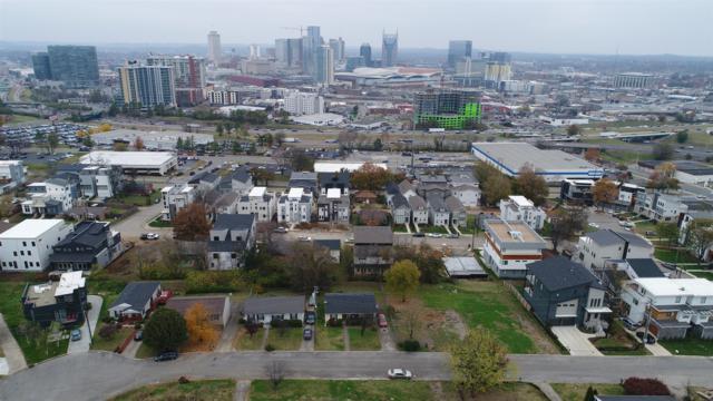 920 Archer St, Nashville, TN 37203 (MLS #1880228) :: The Lipman Group Sotheby's International Realty