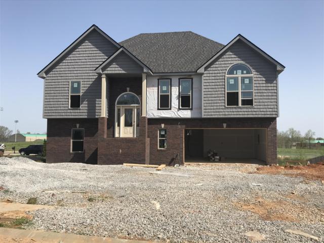 32 West Creek Farms, Clarksville, TN 37042 (MLS #1880565) :: NashvilleOnTheMove | Benchmark Realty
