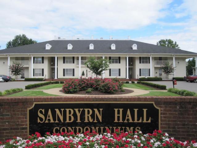 1280 Middle Tennnessee C-13, Murfreesboro, TN 37130 (MLS #1881059) :: John Jones Real Estate LLC