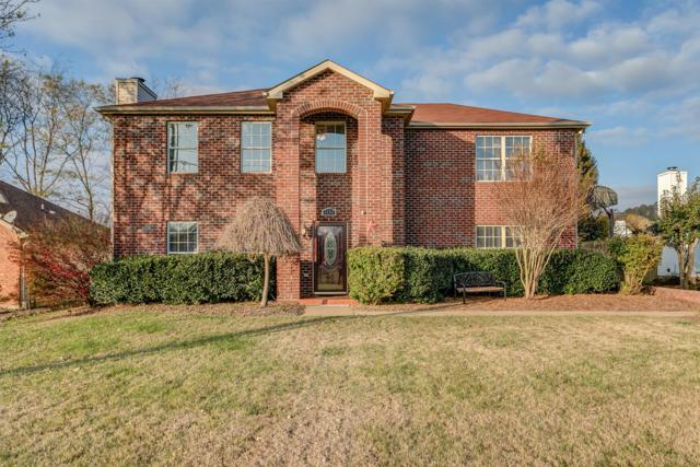 2132 Spring Hill Cir, Spring Hill, TN 37174 (MLS #1881272) :: KW Armstrong Real Estate Group
