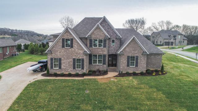1020 Luxborough Dr, Hendersonville, TN 37075 (MLS #1881576) :: NashvilleOnTheMove | Benchmark Realty