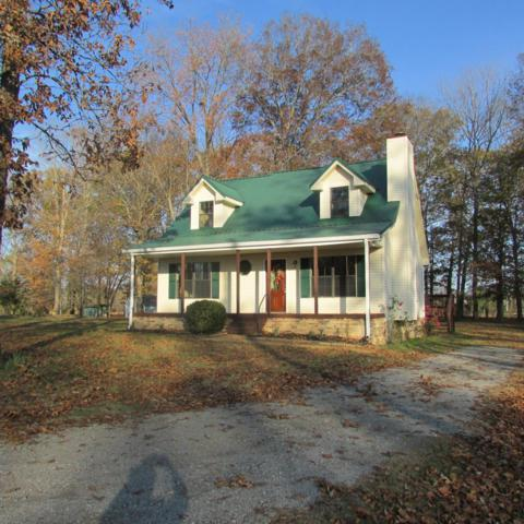 139 Deer Point Rd, Unionville, TN 37180 (MLS #1881762) :: Maples Realty and Auction Co.