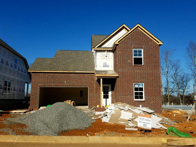 155 Telavera Drive - Lot 290, White House, TN 37075 (MLS #1882083) :: RE/MAX Choice Properties