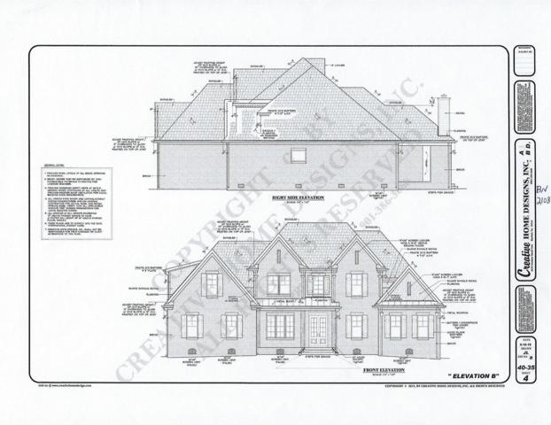 610 Peruvian Court (Lot 2108), Nolensville, TN 37135 (MLS #1882104) :: The Milam Group at Fridrich & Clark Realty