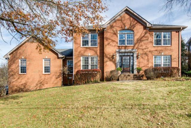 113 Shiloh Rdg, Hendersonville, TN 37075 (MLS #1882232) :: The Lipman Group Sotheby's International Realty