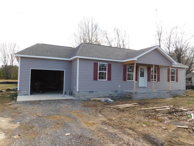 102 Lyndsey Ln, Tullahoma, TN 37388 (MLS #1882264) :: DeSelms Real Estate