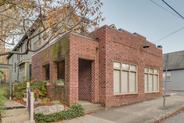 312 Taylor St, Nashville, TN 37208 (MLS #1882640) :: The Miles Team | Synergy Realty Network