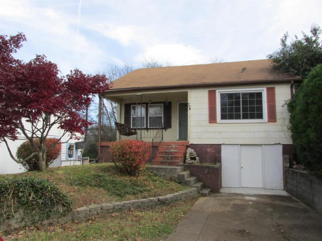 119 Riverview Dr, Clarksville, TN 37040 (MLS #1882858) :: Keller Williams Realty